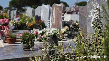 Vendargues : un accès réglementé au cimetière afin de permettre le recueillement - Midi Libre