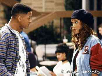 Will Smith and Tyra Banks reenact iconic Fresh Prince of Bel-Air Scene