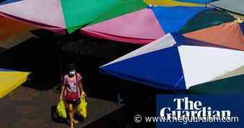 Singapore coronavirus surge raises fears of post-lockdown breakouts - The Guardian