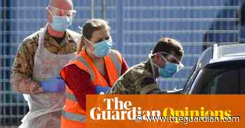 Coronavirus crisis has transformed our view of what's important - The Guardian