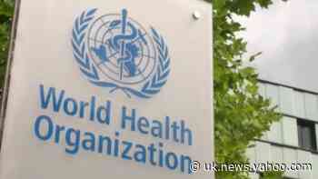 World Health Organization under fire for alleged pro-China bias