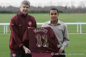 Theo Walcott: Arsenal's most underrated Premier League player ever?