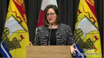 Coronavirus outbreak: New Brunswick health official urges people to stay home for Easter, other religious holidays