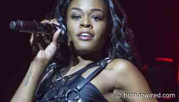 Click Bait Chloe: Azealia Banks Is Threatening To Expose Busta Rhymes? - Hip-Hop Wired