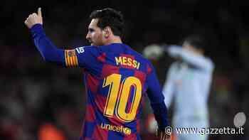 """Messi all'Inter? In Argentina sono sicuri: """"Trattativa avviata"""""""