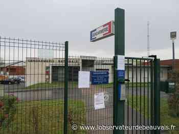 Mouy. Le Covid-19 fait fermer la gendarmerie - L'observateur de Beauvais