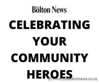 Calling for all community heroes across Bolton - The Bolton News