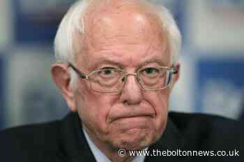 Bernie Sanders ends US presidential bid - The Bolton News