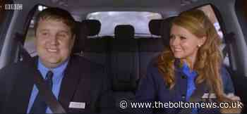 Peter Kay's Car Share to return for special episode - The Bolton News
