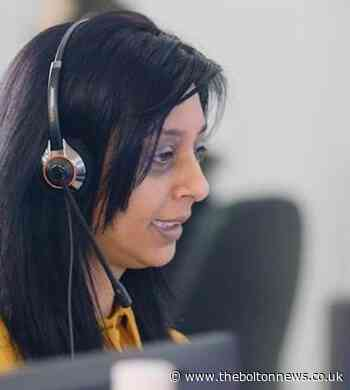 Bolton-based call centre launches recruitment drive - The Bolton News