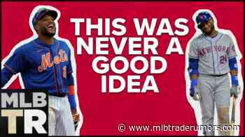 The Mets' Disastrous Trade For Edwin Diaz & Robinson Cano