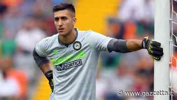 L'Inter pensa al futuro: è Musso l'erede di Handanovic