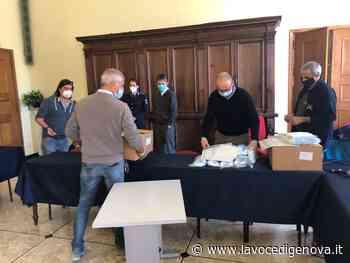 A Santa Margherita Ligure 10.000 mascherine in distribuzione gratuita - LaVoceDiGenova.it