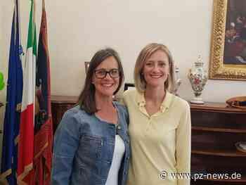 Kontakt auch in dramatischen Zeiten: Mühlacker und Illingen unterhalten Beziehungen nach Italien - Pforzheimer Zeitung