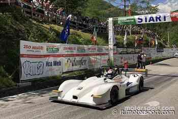 La 51a Verzegnis-Sella Chianzutan costretta al rinvio - Motorsport.com Svizzera