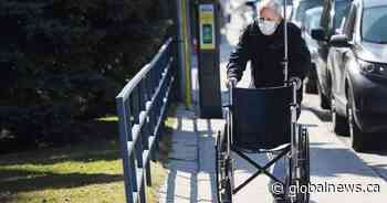 Coronavirus: MLHU raising concerns about elderly residents in London area long-term care homes
