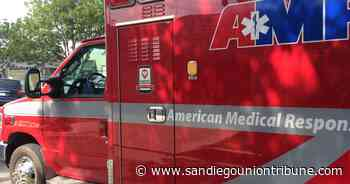 San Diego extends ambulance contract, but city still committed to new proposals for service