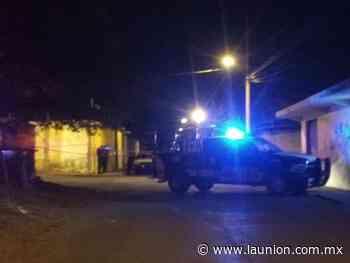 Asesinan a balazos a dos hombres, en Xochitepec - Unión de Morelos