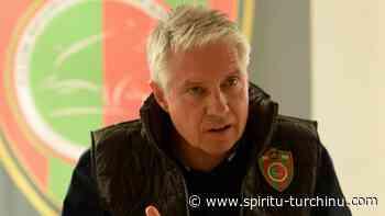 Le président de Sedan propose des critères pour déterminer les promus - Spiritu-Turchinu