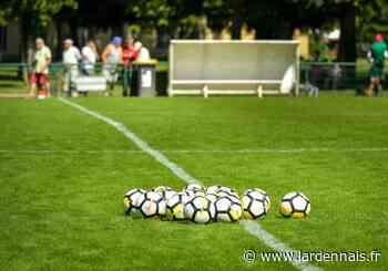 Football. Le CS Sedan Ardennes recrute des jeunes joueurs - L'Ardennais