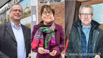 Municipales 2020: À Sedan, la campagne électorale au point mort - L'Ardennais