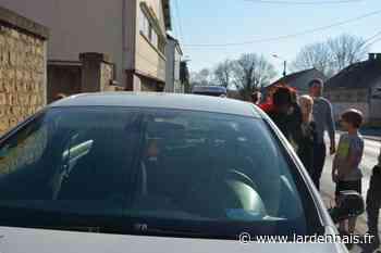 Le rodéo inquiète les habitants d'un quartier de Sedan - L'Ardennais
