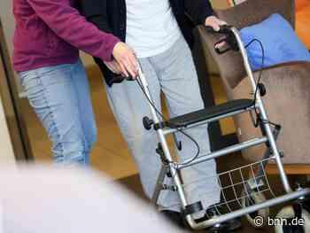 Zwölf Corona-Todesfälle in Altenheimen in Bretten und Stutensee - BNN - Badische Neueste Nachrichten