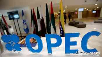 OPEC and its allies seek pact to end oil price rout but agreement far from certain