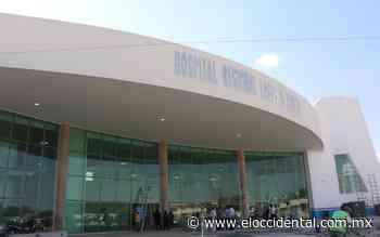 Pondrán en funciones nuevo Hospital Regional en Lagos de Moreno - El Occidental
