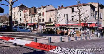 Romans-sur-Isère : l'assaillant transféré à Levallois-Perret - Le Point