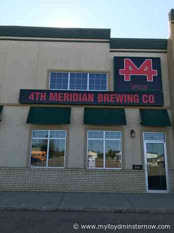 4th Meridian Brewing Company claims best porter beer in Alberta - My Lloydminster Now
