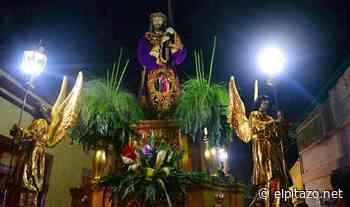 El Nazareno recorrerá calles sin fieles en Caripito, Monagas - El Pitazo