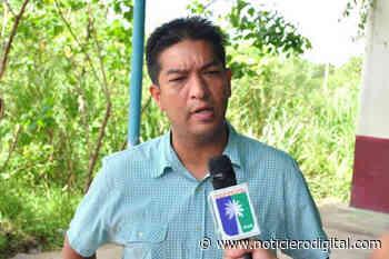 Renunció el alcalde de Caripito Nelson López - Noticiero Digital