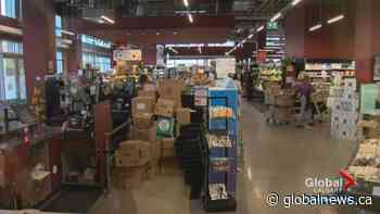 Some Calgary businesses hiring during economic slowdown