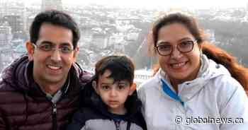 Coronavirus: Ontario doctor, toddler son trapped in India after testing positive