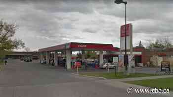 Calgary Co-op gas bar employee tests positive for COVID-19