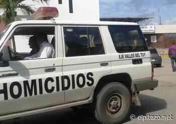 Sicarios asesinan a una mujer que era dirigente del Psuv en Araure - El Pitazo