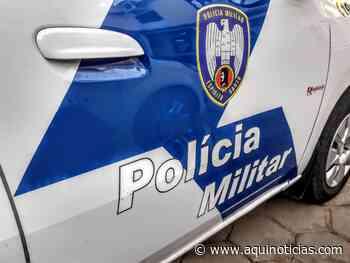 Homem é achado morto no quintal de casa em Vargem Alta - Aqui Notícias - www.aquinoticias.com