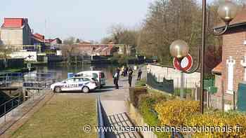 Drame : Un corps repêché près de l'écluse de Saint-Laurent-Blangy - La Semaine dans le Boulonnais
