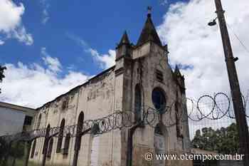 Documentário resgata a história da Capela Imaculada Conceição, em Contagem - O Tempo