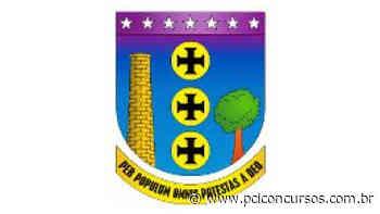 Processo Seletivo da Prefeitura de Contagem - MG é prorrogado - PCI Concursos