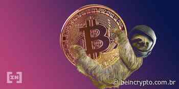 Descrevendo a Contagem de Ondas do Bitcoin Desde o dia 13 de Março - BeInCrypto Brasil