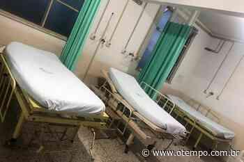 Com dificuldades financeiras, hospital vira unidade de campanha em Contagem - O Tempo