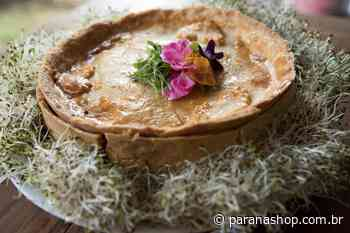 Contagem regressiva de 50 horas para levar a chef Kika Marder para o seu almoço de Páscoa - Paranashop