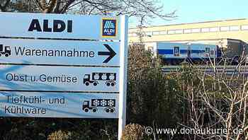 Hilpoltstein: Trotz Hochbetrieb: Aldi schließt in Roth wie angekündigt - donaukurier.de