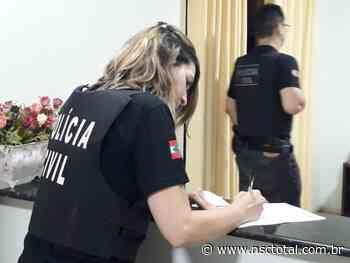 Polícia indicia terapeuta de Blumenau que usava ayahuasca para cometer crimes sexuais   NSC Total - NSC Total