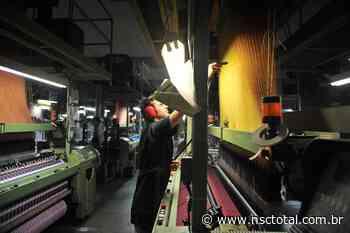 Coronavírus: demissões no setor têxtil também atingem fábrica de etiquetas de Blumenau - NSC Total