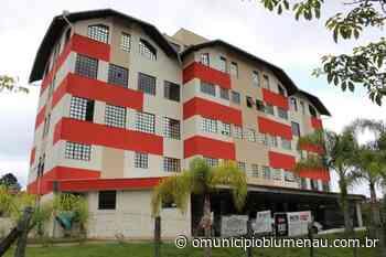 Centro de atendimento para coronavírus na Policlínica será desativado em Blumenau - O Município Blumenau