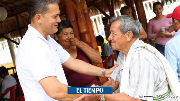 Alcalde de Anapoima se queja de viajeros irresponsables en cuarentena - El Tiempo