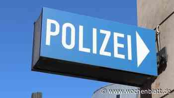 Unbekannter zerstört Seitenscheibe eines geparkten Fahrzeugs in Neutraubling - Wochenblatt.de